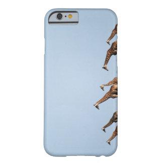 Etosha National Park, Namibia 2 Barely There iPhone 6 Case