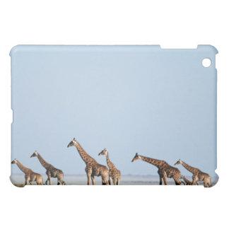 Etosha National Park, Namibia 2 Cover For The iPad Mini