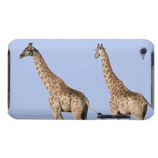 Etosha National Park, Namibia 3 Barely There iPod Cases