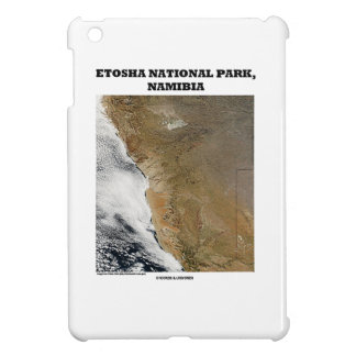 Etosha National Park Picture Earth Geography Case For The iPad Mini