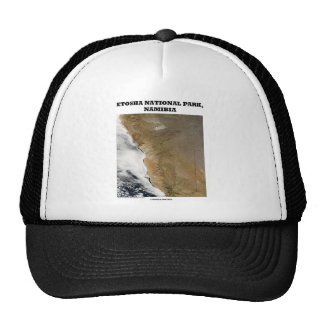 Etosha National Park (Picture Earth) Mesh Hat