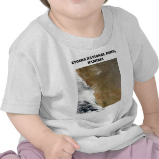 Etosha National Park (Picture Earth) Tees