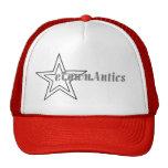 eTown Hat (Red)