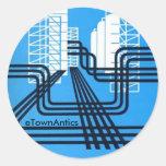 etown sticker