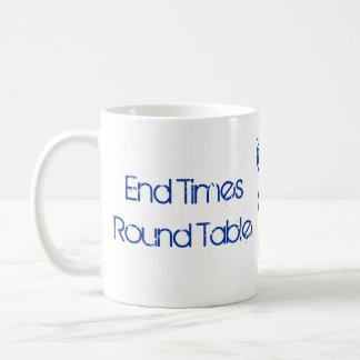 ETRT Menorah Star Ichthys Coffee Mug