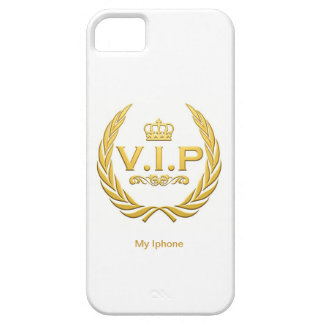 Etui pour Iphone Model VIP iPhone 5 Cover
