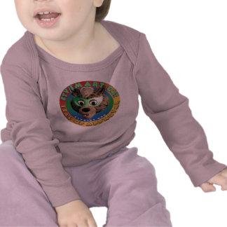 ETV Smart Cat Long Sleeve Infant Shirt