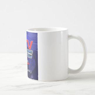 ETV viven taza de café 11oz o 15oz con el fondo