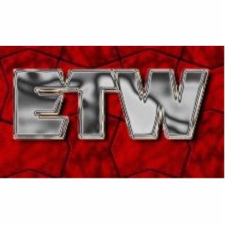 ETW award Statuette