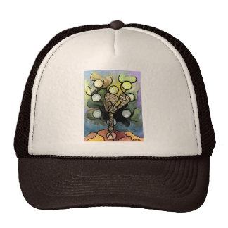 Etz Chaim Mesh Hats