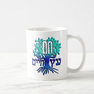 Etz Chaim Mug