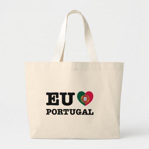 Eu Amo Portugal Bag