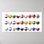 EU Balls Poster