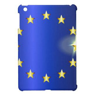 EU Bright Flag iPad Mini Case