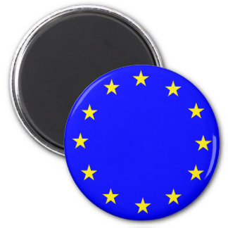 EU European flag Magnet