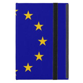 EU European Union flag Cover For iPad Mini