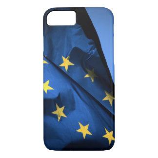 EU European Union Flag HD iPhone 8/7 Case