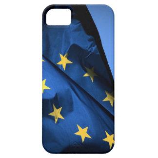 EU European Union Flag HD iPhone SE/5/5s Case