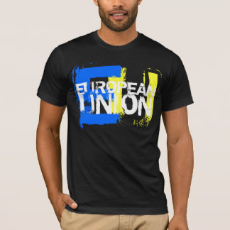 EU EUROPEAN UNION T-Shirt