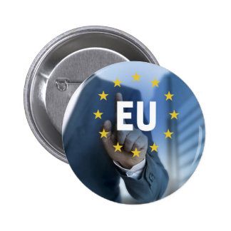 EU European Union touchscreen concept Button