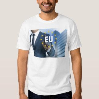 EU European Union touchscreen concept T-Shirt