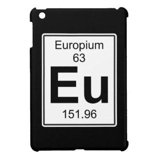 Eu - Europium Case For The iPad Mini