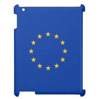 EU Flag iPad Cover