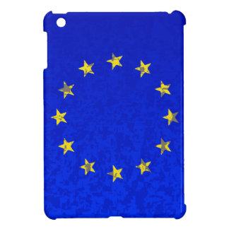 EU Flag iPad Mini Cover