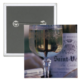 EU, France, Chablis, Local wine Button