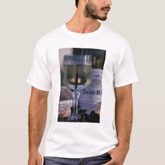 EU, France, Chablis, Local wine T-Shirt