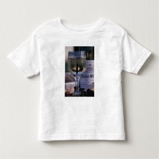 EU, France, Chablis, Local wine Toddler T-shirt