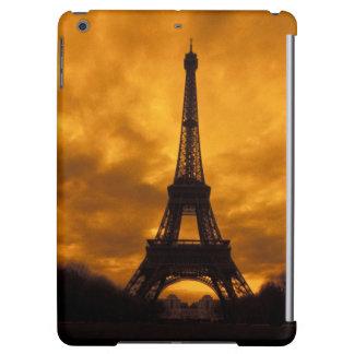 EU, France, Paris.  Eiffel Tower. Cover For iPad Air