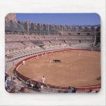 EU, France, Provence, Arles. Amphitheatre Mouse Pad