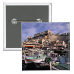 EU, France, Provence, Bouches, du, Rhone, 2 Pinback Button