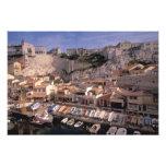 EU, France, Provence, Bouches, du, Rhone, 4 Photo Print