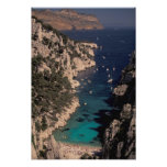 EU, France, Provence, Bouches, du, Rhone, 4 Poster