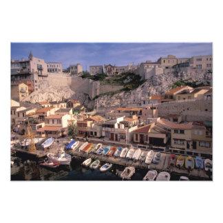 EU, France, Provence, Bouches, du, Rhone, 5 Photograph