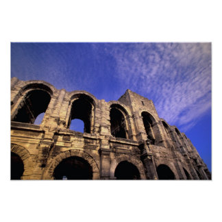 EU, France, Provence, Bouches, du, Rhone, 5 Posters