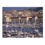 EU, France, Provence, Bouches, du, Rhone, 8 Postcard
