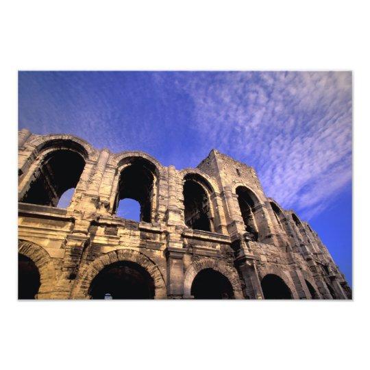 EU, France, Provence, Bouches, du, Rhone, Photo Print