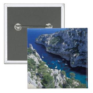 EU, France, Provence, French Riviera Coast, 2 Button