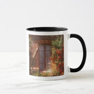EU, France, Provence, Vaucluse, Apt. House 2 Mug