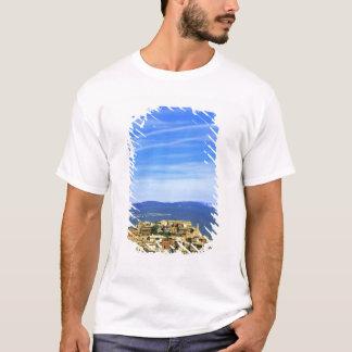 EU, France, Provence, Vaucluse, Roussillon. T-Shirt