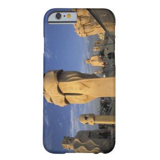 EU, Spain, Catalonia, Barcelona. Antonio Gaudi's Barely There iPhone 6 Case