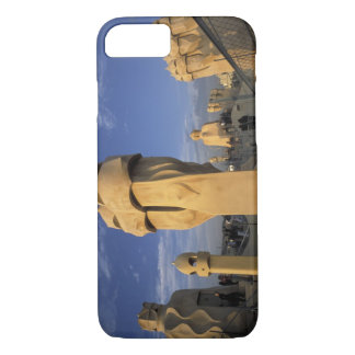 EU, Spain, Catalonia, Barcelona. Antonio Gaudi's iPhone 7 Case
