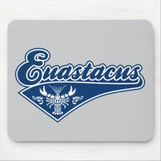 Euastacus Mouse Pad