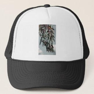 EUCALYPTUS BOUGH TRUCKER HAT