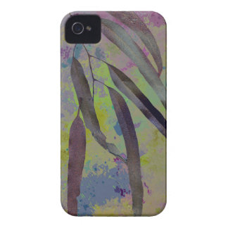 EUCALYPTUS LEAVES iPhone 4 COVERS