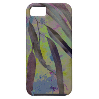 EUCALYPTUS LEAVES iPhone 5 COVERS