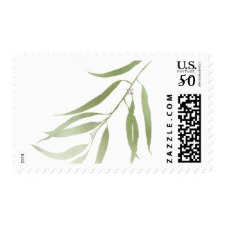 Eucalyptus Stamp, .49 Postage